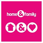 HOME&FAMILY
