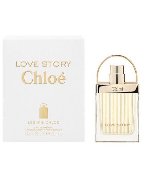 парфюмна вода CHLOE Love Story