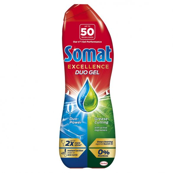 SOMAT EXCELLENCE Гел