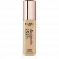 BOURJOIS ALWAYS FABULOUS Фон дьо тен 420 Light Sand, 30 мл