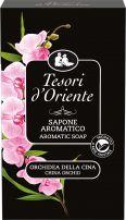 TESORI D'ORIENTE Ароматен сапун китайска орхидея, 150 гр.