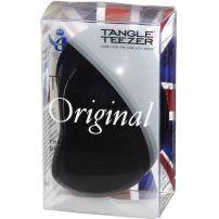TANGLE TEEZER ORIGINAL Четка за коса черна