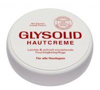 GLYSOLID Хидратиращ крем за ръце GLYCERIN, 100 мл.