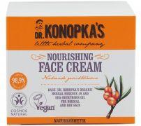 DR.KONOPKA'S Подхранващ крем за лице, 50 мл.