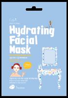CETTUA Хидратираща маска за лице