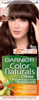 GARNIER COLOR NATURALS Боя за коса 4.23 Frosted truffle brownie