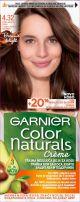 GARNIER COLOR NATURALS Боя за коса 4.32 Sweet dark caramel