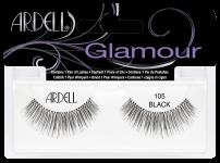 ARDELL BLACK 105 Мигли 60510