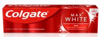 COLGATE MAX WHITE ONE Паста за зъби, 75 мл