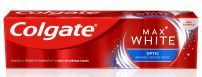COLGATE MAX WHITE ONE OPTIC Паста за зъби, 75 мл