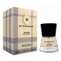 BURBERRY TOUCH Дамска парфюмна вода 30 мл.