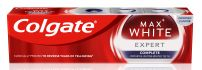 COLGATE MAX WHITE Паста за зъби expert complete, 75 мл.