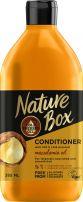 NATURE BOX Балсам за коса с макадамия, 385мл.