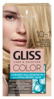 GLISS COLOR Боя за коса 10-1 Ултра светло перлено рус