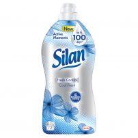 SILAN COOL FRESH Омекотител за тъкани, 1800 мл.
