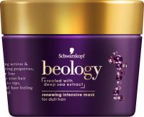 BEOLOGY Маска за коса регенeрираща, 200 мл.