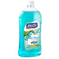 MEDIX CREAM COLLECTION Течен сапун PURE & FRESH BLUE MINERAL, 900 мл.