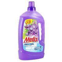MEDIX UNIVERSAL Универсален почистващ препарат за под LILAC, 1.5 л.