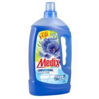 MEDIX UNIVERSAL Универсален почистващ препарат за под FRESH AIR, 1.5 л.