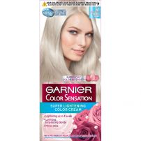 GARNIER COLOR SENSATION Боя за коса S1 Platinum