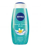 NIVEA HAWAII FLOWER&OIL Душ гел, 500 мл.