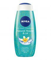 NIVEA HAWAII FLOWER&OIL Душ гел, 500 мл.
