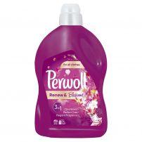 PERWOLL RENEW&BLOSSOM Течен перилен препарат45 пранета, 2700 мл.