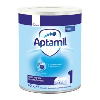 APTAMIL 1 АДВАНС(0-6М)Мляко за кърмачета, 400гр.