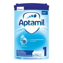 APTAMIL 1 АДВАНС(0-6М)Мляко за кърмачета, 800 гр.