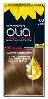 GARNIER OLIA INNOVATION Боя за коса 7.0 Dark blond