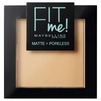 MAYBELLINE NEW YORK FIT ME MATTE Матираща пудра 130