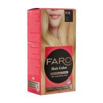 FARO Боя за коса 9.13 Ivory blonde, 75 мл.