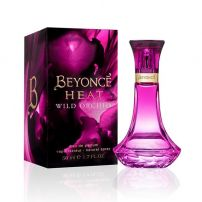 BEYONCE HEAT WILD ORCHID Парфюмна вода за жени, 50 мл.