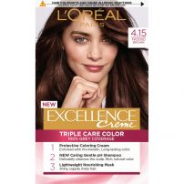 L'OREAL PARIS EXCELLENCE Боя за коса 4.15 Frosted brown
