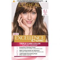 L'OREAL PARIS EXCELLENCE Боя за коса 6.1 Dark ash blonde