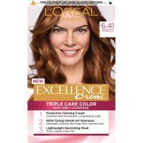 L'OREAL PARIS EXCELLENCE Боя за коса 6.41 Hazelnut