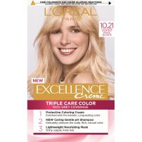 L'OREAL PARIS EXCELLENCE Боя за коса 10.21 Lightest pearl blonde