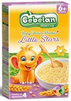 BEBELAN Бебешки кус кус звездички, 6м+ , 350 гр.