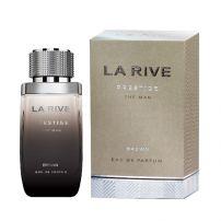 LA RIVE Prestige Man Brown EDT Мъжка парфюмна вода, 750 мл