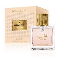 JACQUES BATTINI SWAROVSKI maVie Passion EDP Дамска парфюмна вода, 50 мл