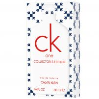 CALVIN KLEIN ONE Collector's edition Тоалетна вода унисекс  50 мл.
