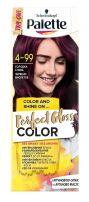 PALETTE PGC Боя за коса 4-99 червено-виолетов