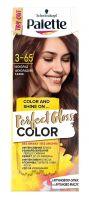 PALETTE PGC Боя за коса 3-65 шоколадово кафяв