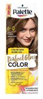 PALETTE PGC Боя за коса 6-0 светло кафяв