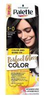 PALETTE PGC Боя за коса 1-0 черен