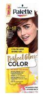PALETTE PGC Боя за коса 4-68 червено-кафяв