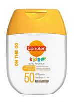 CARROTEN Слънцезащитно мляко деца SPF50  60мл.