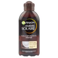 GARNIER AMBRE SOLAIRE Бронзиращо олио 200мл