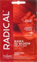 FARMONA  RADICAL Маска за коса възстановяваща, 20гр..