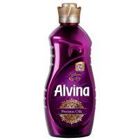 ALVINA DELUXE PERFUME Exclusive – Ексклузив – скъпоценни масла (виолетов) 1850 мл